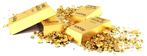 Gold Rate Pakistan